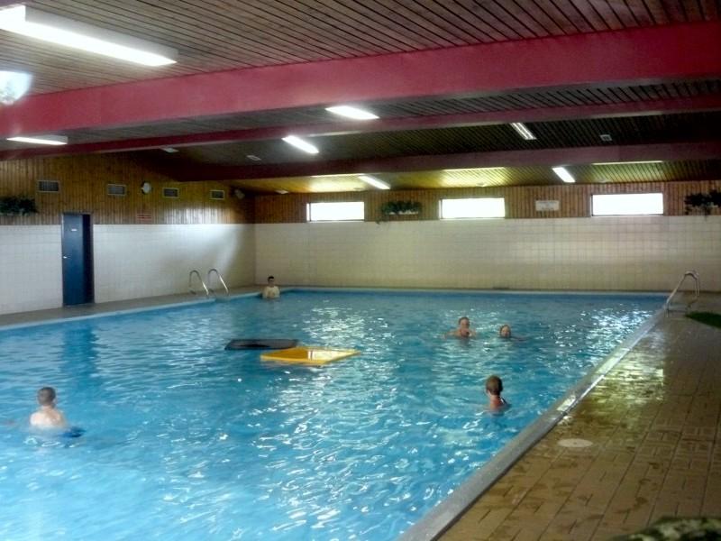 zwembad camping gulpen limburg